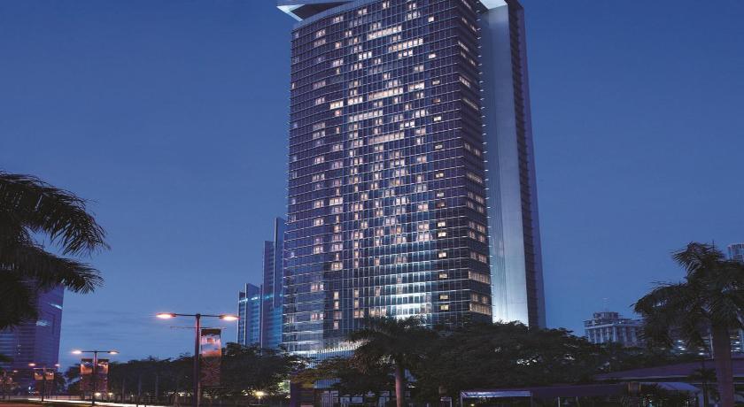 ★★★★★ Oakwood Premier Cozmo Jakarta