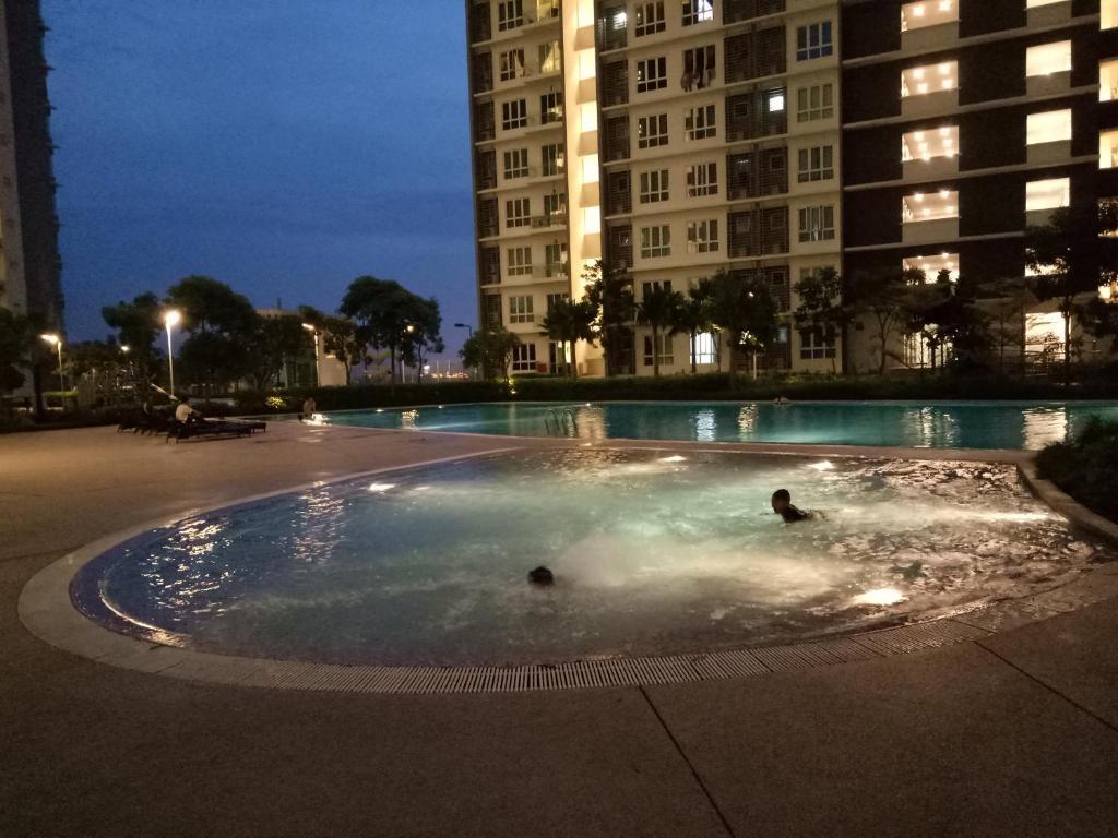 Lifestyle Resort Home Retreat Johor Bahru Malaysia