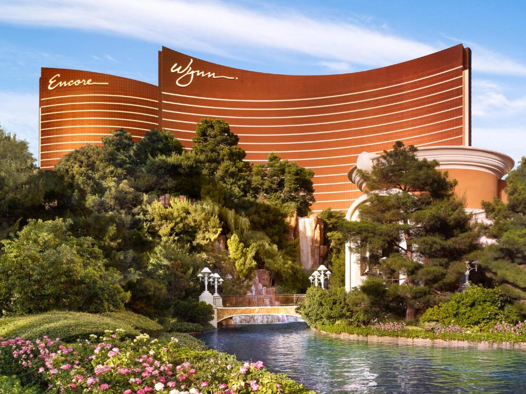 wynn las vegas reserve now gallery image of this property