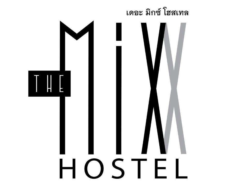 Hostel Stay With The Mixx Bangkok Thailand