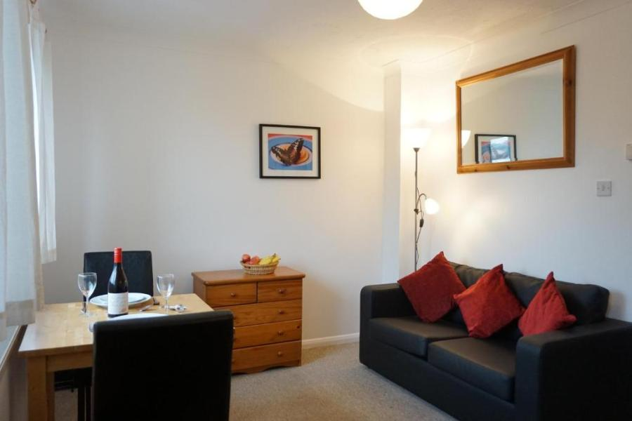 Apartment The Worthys  Bristol  UK   Booking com Gallery image of this property