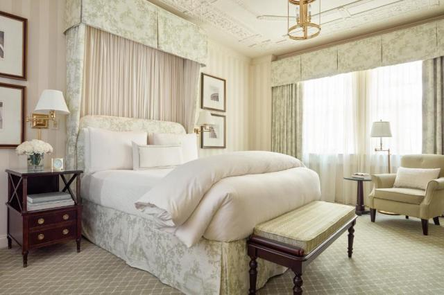 ザ ヘイアダムス ホテルを予約する
