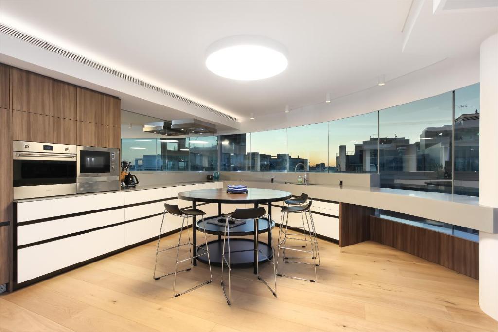 3 Bedroom Apartments Darling Harbour Sydney