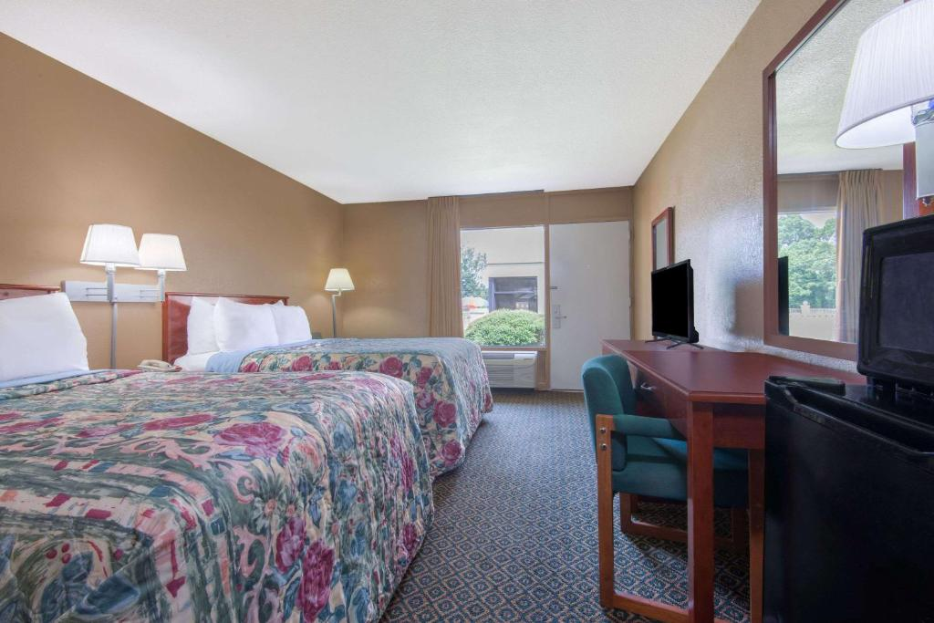 Days Inn Clanton AL  AL   Booking com Gallery image of this property
