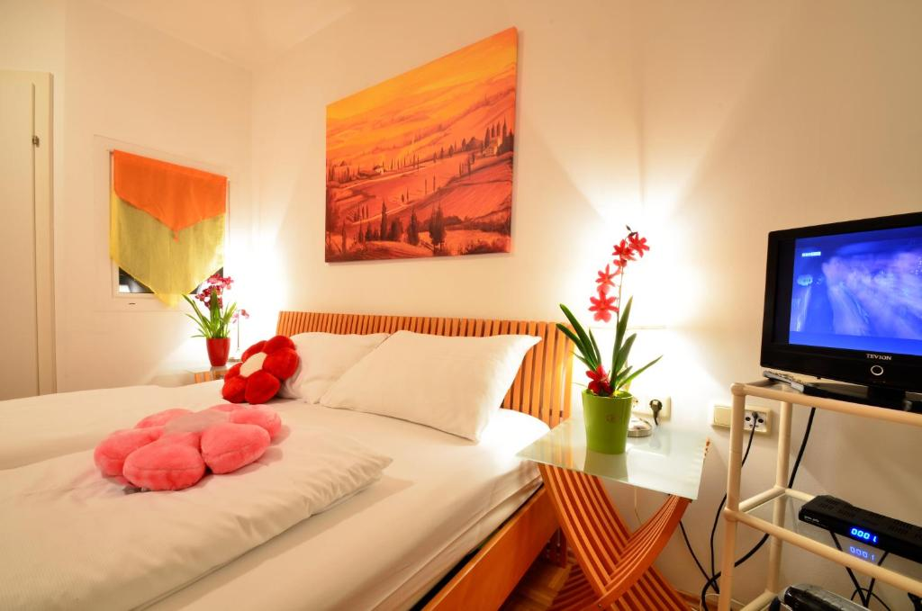 Apartment Ajo  Vienna  Austria   Booking com Gallery image of this property