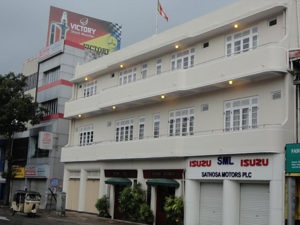 Hotels In Colombo Where To Stay Time Out Sri Lanka