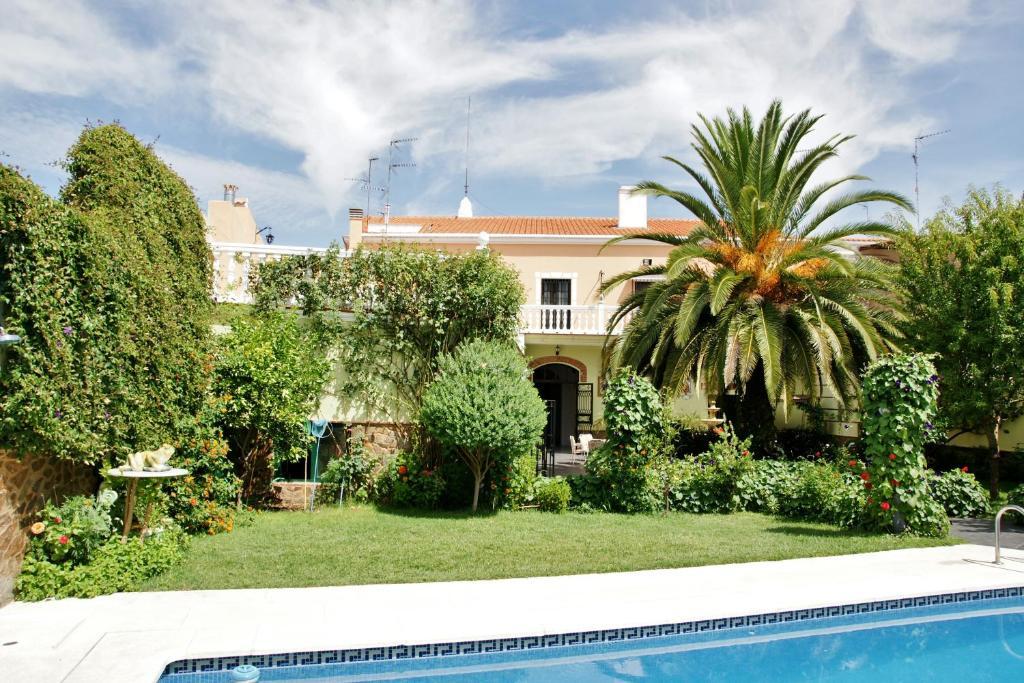 Apartments In Valencia Del Ventoso Extremadura