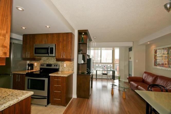 Yorkville Luxury Apartments Hotel Room Photo 5781496