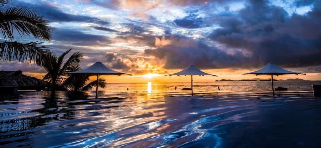 Matamanoa Island Resort Fiji Relaxaway Holiday