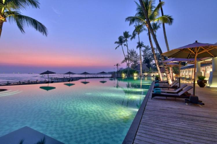 мьянма фото пляжей