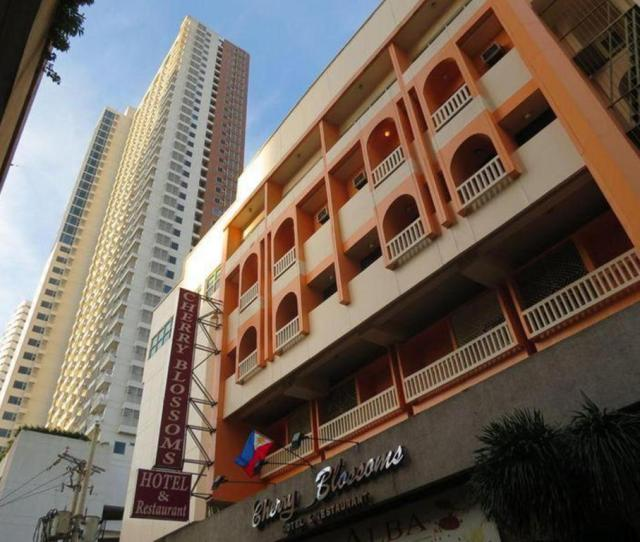 Cherry Blossoms Hotel Reserve Now Gallery Image Of This Property