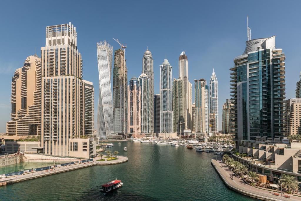 Marina Hotel Apartments Dubai Updated 2018 Prices