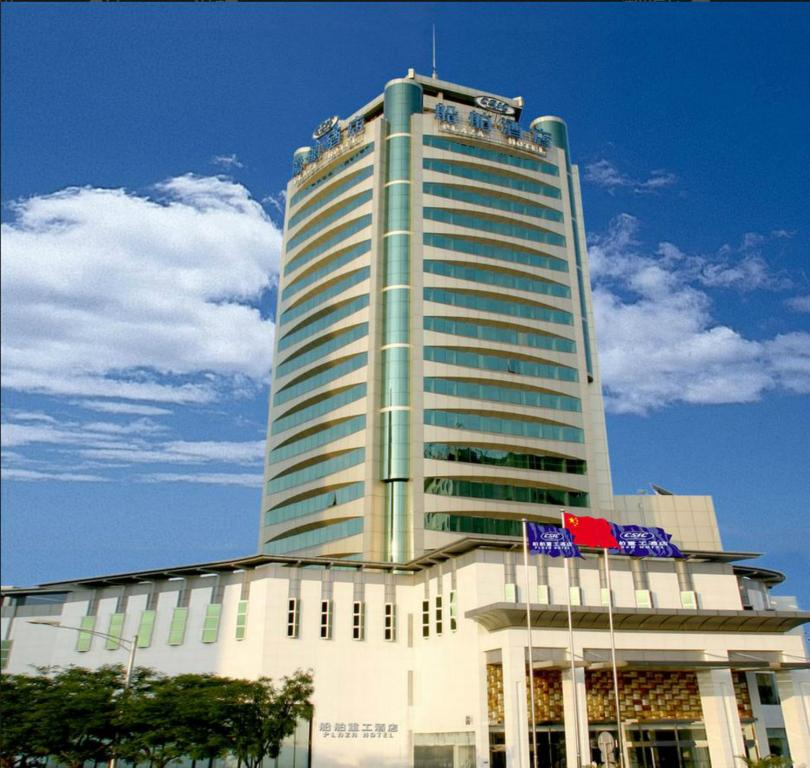 Plaza Hotel Beijing  China   Booking com     Gallery image of this property