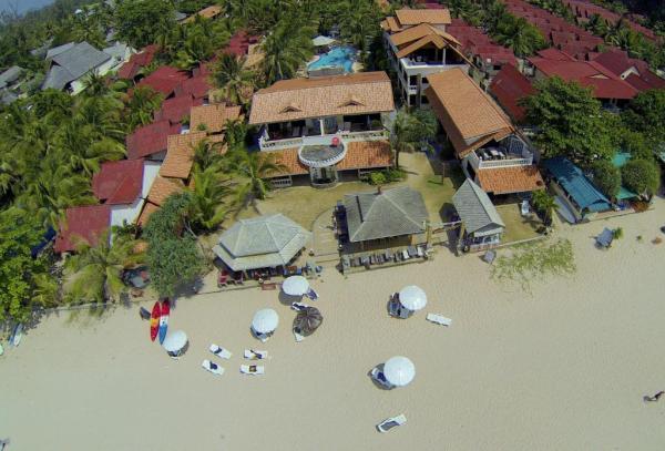 Laguna Beach Club Resort, Ko Lanta, Thailand - Booking.com