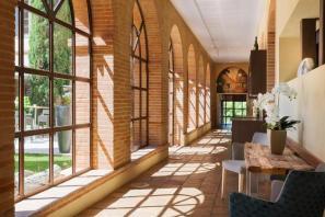 Hotel Abbaye des Capucins