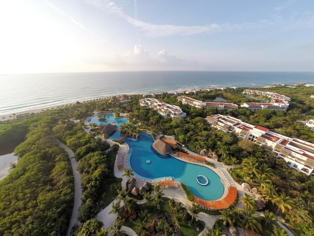 Resort Valentin Imperial Riviera Maya Puerto Morelos