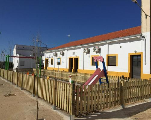 Apartments In Torremocha Extremadura