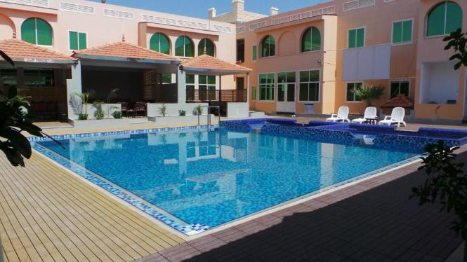 45 Photos Close Al Dar Inn Hotel Apartment