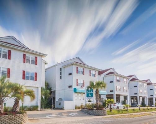 Hotels In Ocean Isle Beach North Carolina
