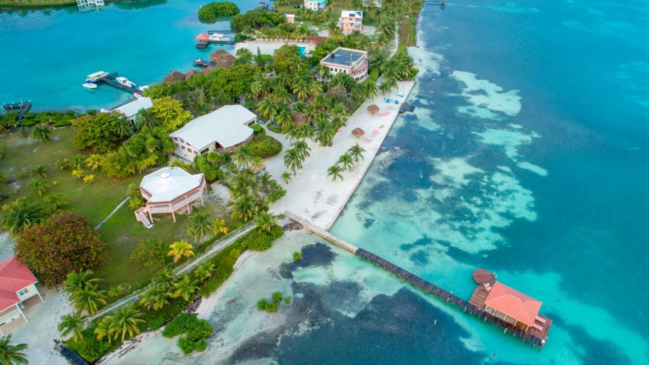 Image result for St. George's Caye Belize