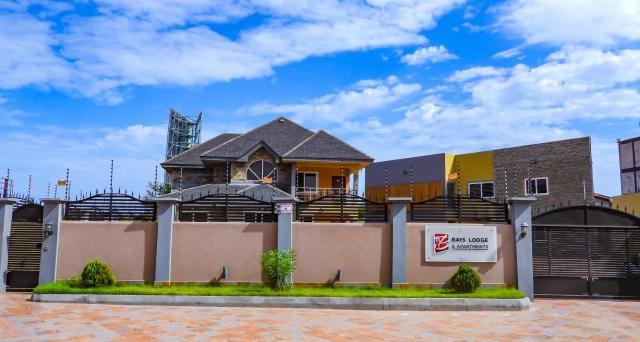 Best hotels in ghana Accra