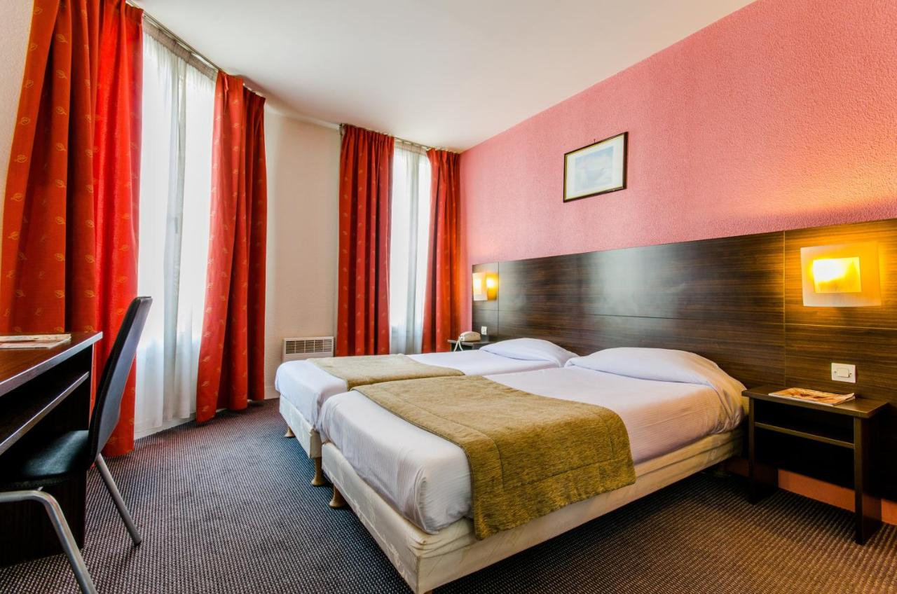 Hotel Arc Paris Porte d Orl    ans  Montrouge  France   Booking com