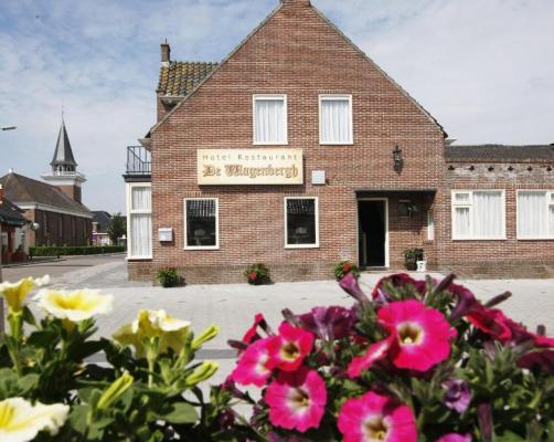 10 Best Hotels To Stay In Nieuw-Scheemda Groningen Province - Top ...
