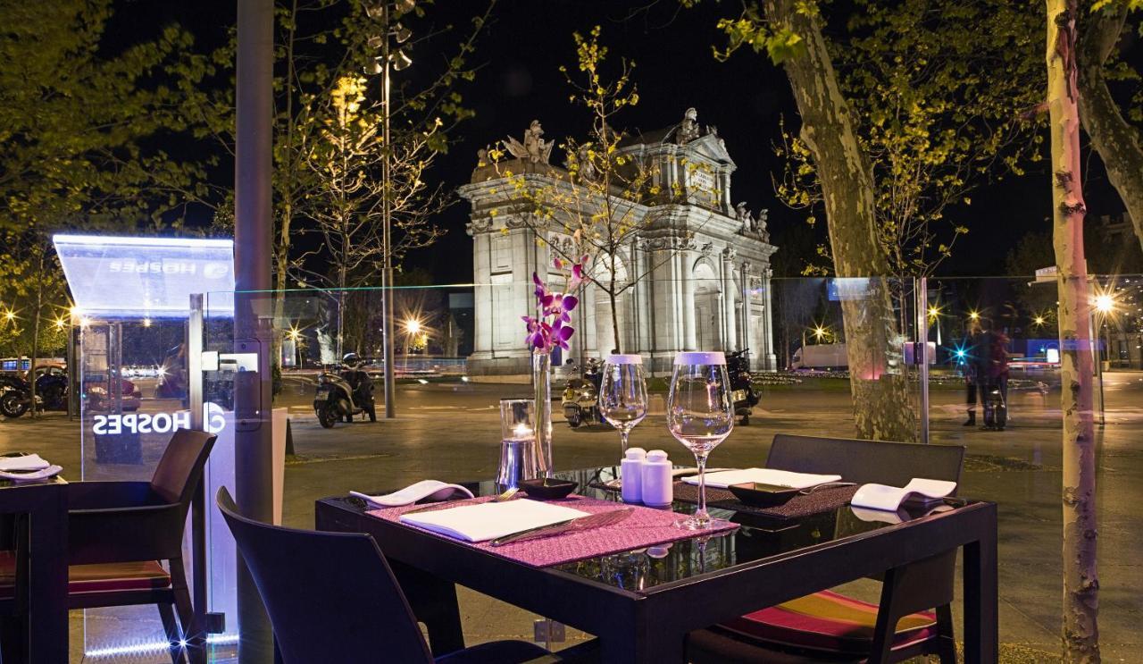Hospes Puerta de Alcalá  ç????å????ç????æ????å°??çμ??æ????
