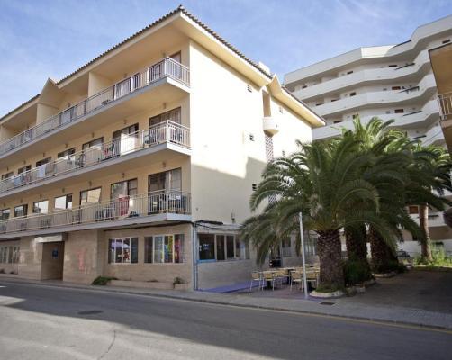 Hostels In Son Carrió Majorca