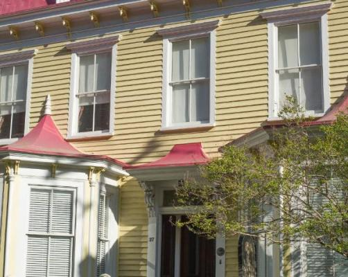 Bed And Breakfasts In Ashley Heights South Carolina