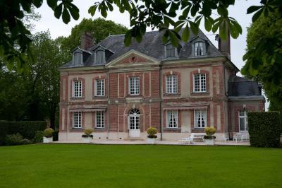 BampB Chambres Dhtes Chateau De Maillot France