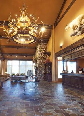 Grouse Mountain Lodge Whitefish Mt Booking Com