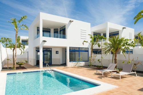 The 10 Best Lanzarote Villas Mansions On Lanzarote