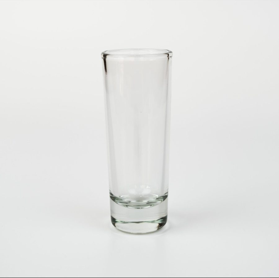 High Shot Glass