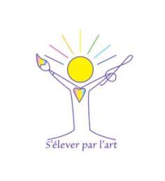 logo - s'élever par l'art