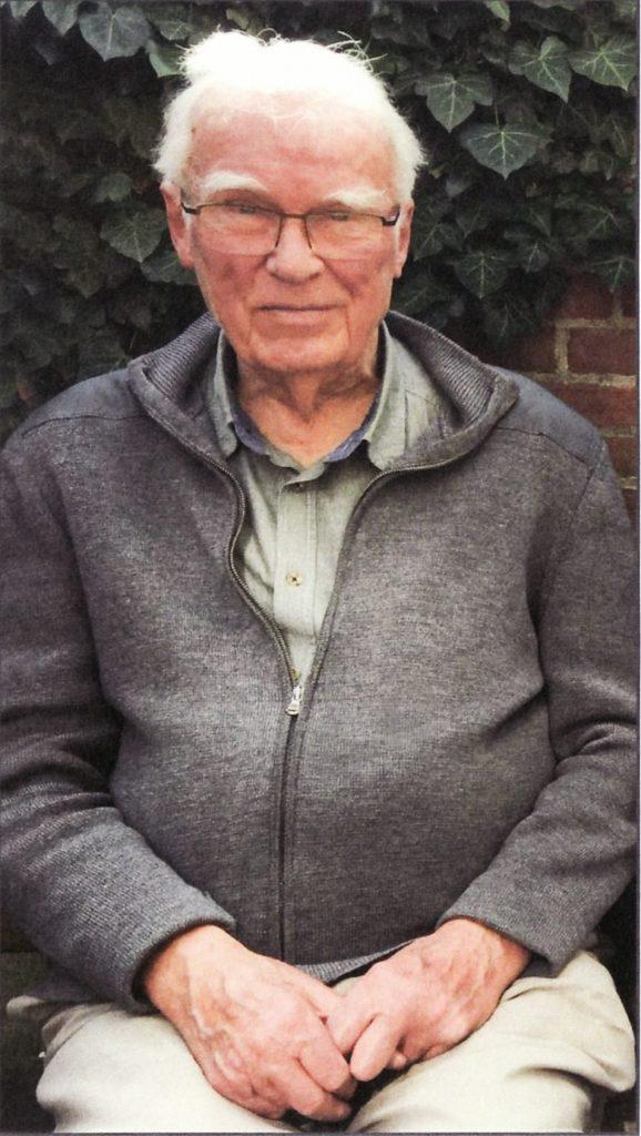 Jan van der Eerden