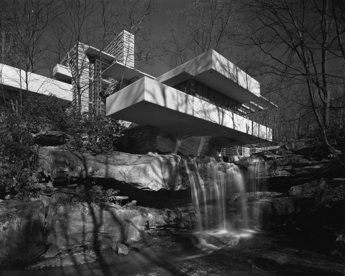 Frank Lloyd Wright S William Winslow House For Sale For