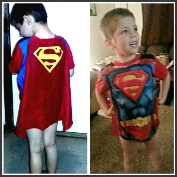 Αυτισμός σημαίνει ότι το παιδί σου μπορεί να γίνει ήρωας.