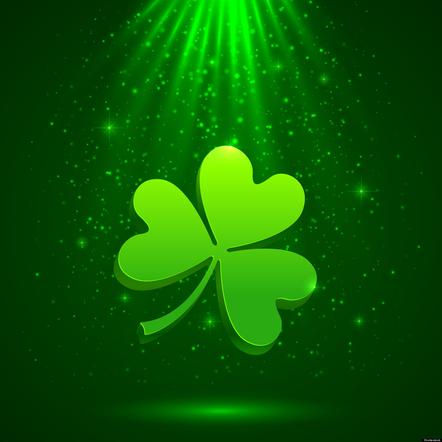 Is St Patrick S Day The New Halloween