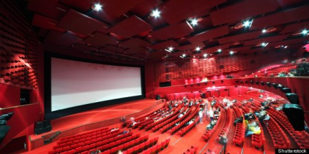 Movie Theaters Should Be More Boomer Friendly  Researcher Says At     Movie Theaters Should Be More Boomer Friendly  Researcher Says At CinemaCon  Talk