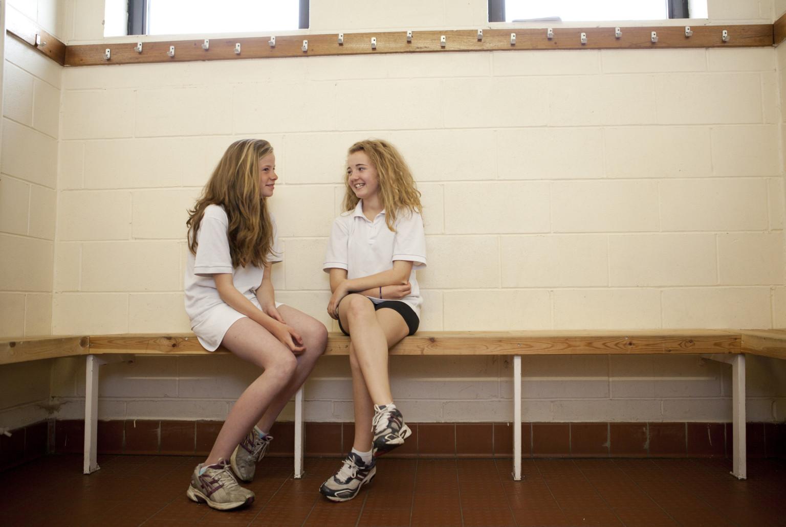 Decatur Classical School Principal Shames Female Students