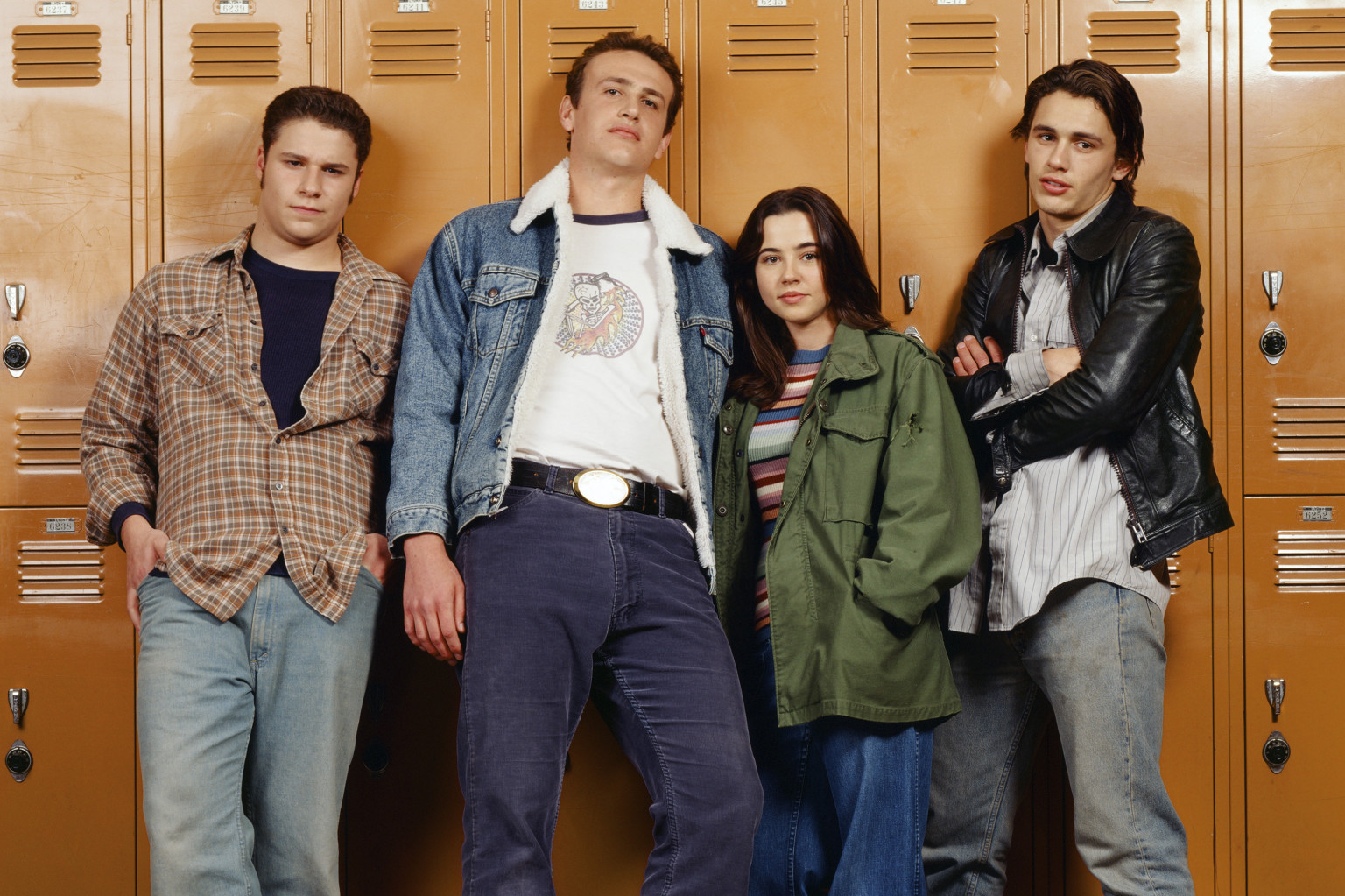 What Lindsay From Freaks And Geeks Would Be Up To Today