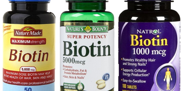 Image result for Biotin