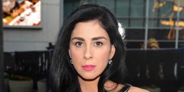Sarah Silverman Says 'Women Run Comedy' -- And We Believe ...