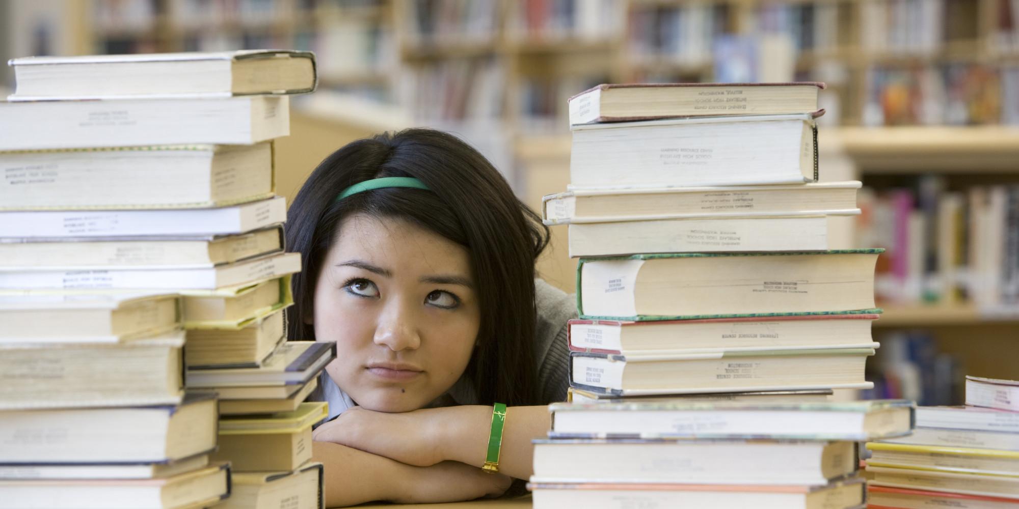 Solutions For School Stress Schedule The Workload Better