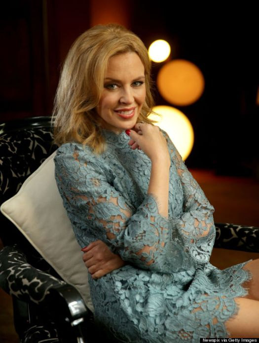 Kylie Minogue: 'It Would Be Incredible To Work With ...
