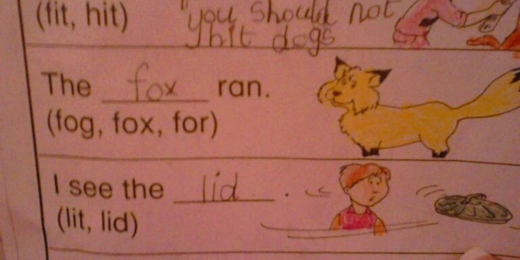 21 Kids Who Got The Answer Wrong But Deserve An A For