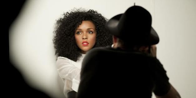 Janelle Monae Shares Her Love For Lupita Nyongo