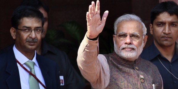 Why Narendra Modi's Election as India's Prime Minister ...