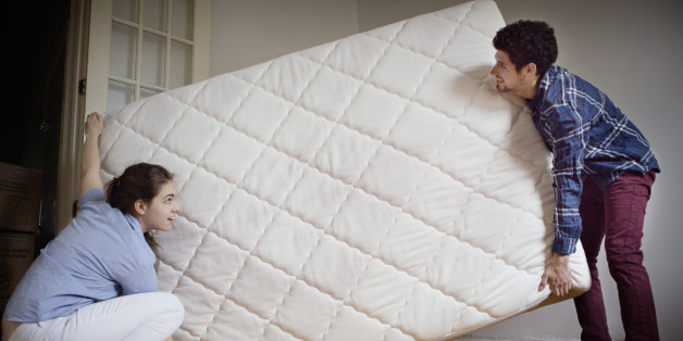 Proof Your New Mattress Doesn T Have To Cost An Arm And A Leg Huffpost